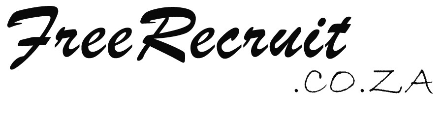 freerecruit.co.za job vacancies
