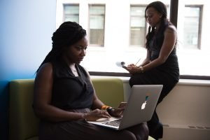 gain invaluable work experience with an internship