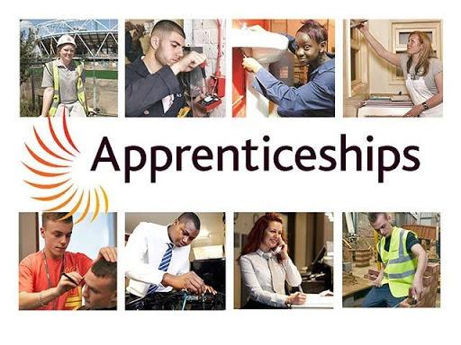 Freerecruit Apprenticeships