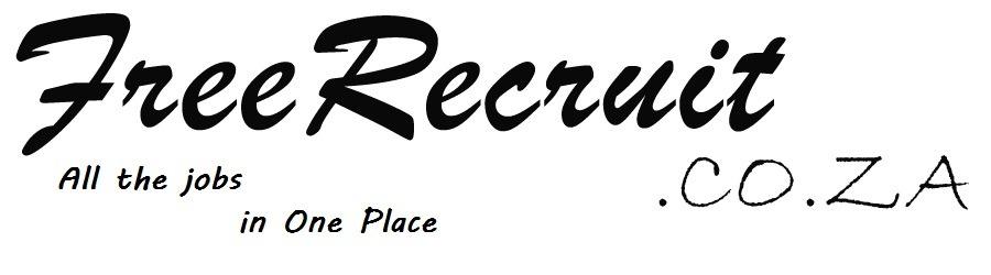freerecruit.co.za online job site