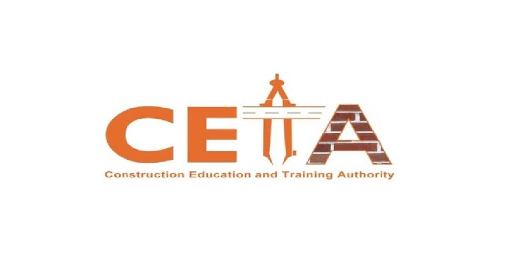 Construction Education and Training Authority (CETA) invites suitable applicants for Bursary programme 2021.