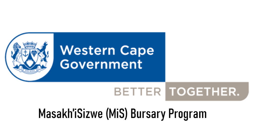 The Masakh'iSizwe Bursary Application