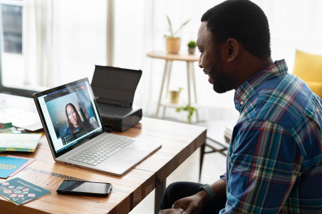 Online Job Interviews