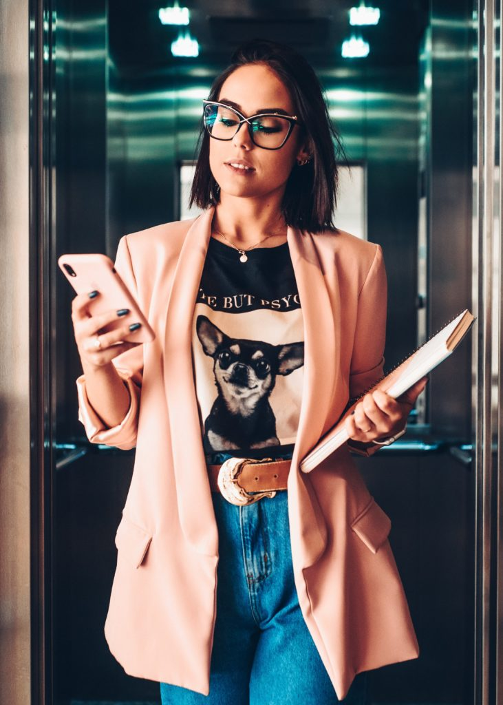 how to create the perfect elevator pitch for job seekers.