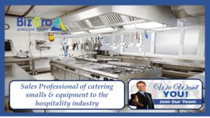 BizGro Sales Placements